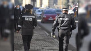 Mérleget vont a helyi rendőrség: húszezernél több bevetés tavaly