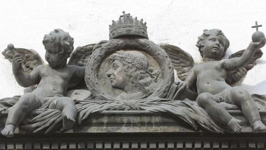 Mátyás és Máté