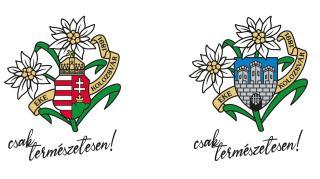 Íme a kolozsvári EKE új logója!