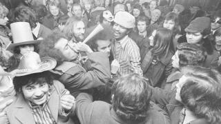 A 70-es évek egy srác szemével – Heti Fortepan rovat