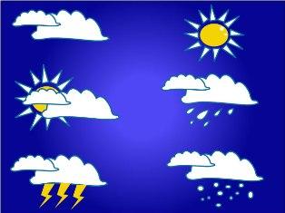 Változékony idő március első két hetében, havazás is lesz