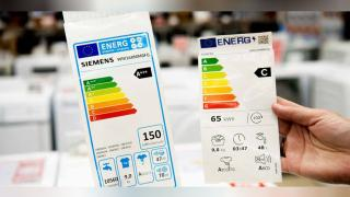 Új energiacímkék az EU-ban: az A+ már csak D-nek felel meg