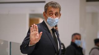 Elítélték Nicolas Sarkozy volt francia államfőt