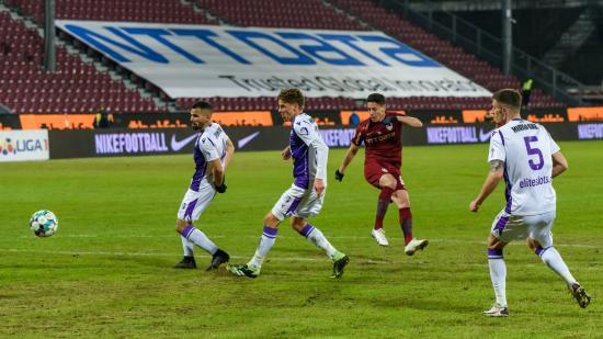 I. liga, 25. forduló: CFR-gólzápor zárásként