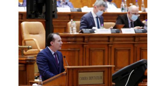 Jóváhagyta a parlament az új koalíciós kormány költségvetési tervezetét