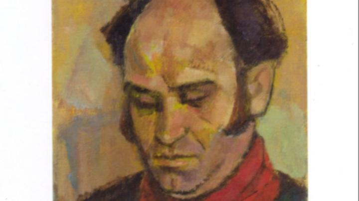 In memoriam Kántor Lajos – tárlat és katalógus
