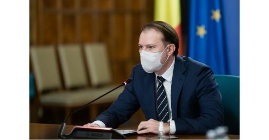 Cîțu: az állampolgárok sokat várnak tőlünk, nem fogunk csalódást okozni