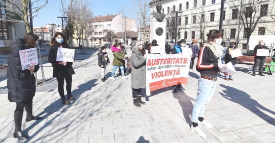 Unió-szerte Romániában legtöbb a női menedzser