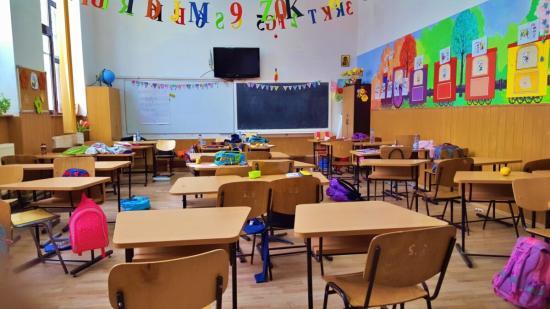 Előkészítő osztály - Március 17-én teszik közzé az iskolai körzeteket