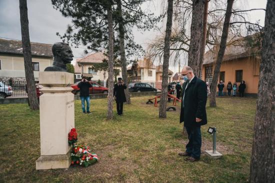 Kelemen Hunor: március 15-e idén sem szól másról, mint az újrakezdésről és a szabadságról