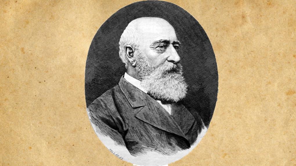 200 éve született gróf Teleki Sándor 1848-49-es magyar katona