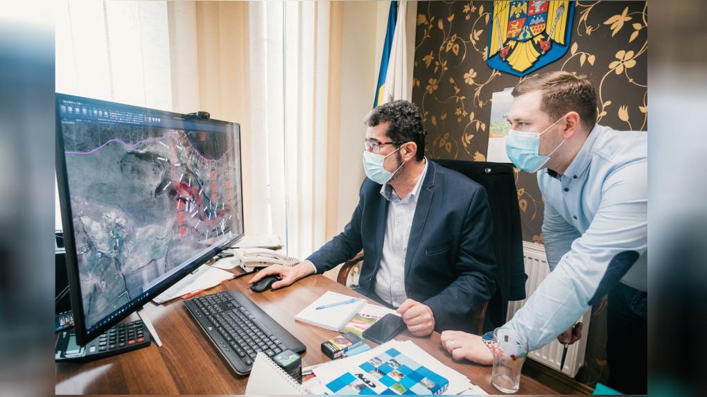 Balázs János a térség fejlődését reméli a beruházástól