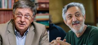 Matematikusok Nobel-díja: Lovász László és Avi Wigderson az idei Abel-díjas