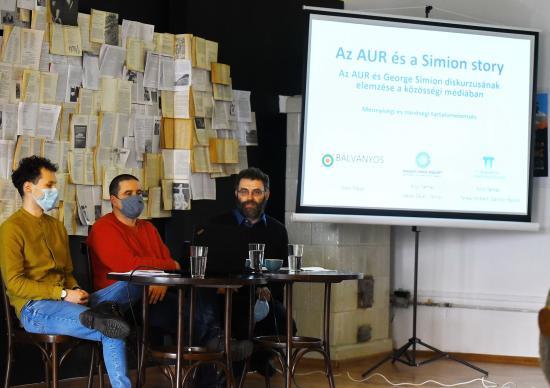 A Simion-story - elemzés az AUR pályafutásának okairól