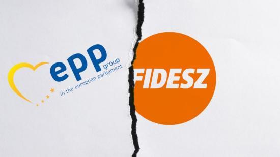 Kilép a Fidesz az Európai Néppártból