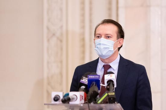 Cîţu: az EB támogatja az MVC megszüntetését
