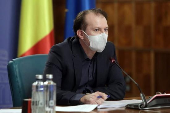 Cîțu: Nem lesz újabb lezárás - naponta nyolcvanezer beoltott a terv