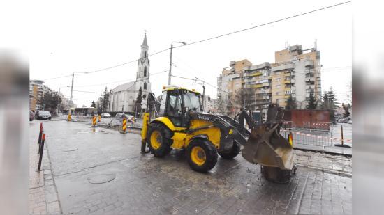 Nagyobb költségvetésből gazdálkodhat idén Kolozsvár