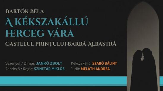 Online opera-közvetítéssel emlékeznek Bartók Bélára