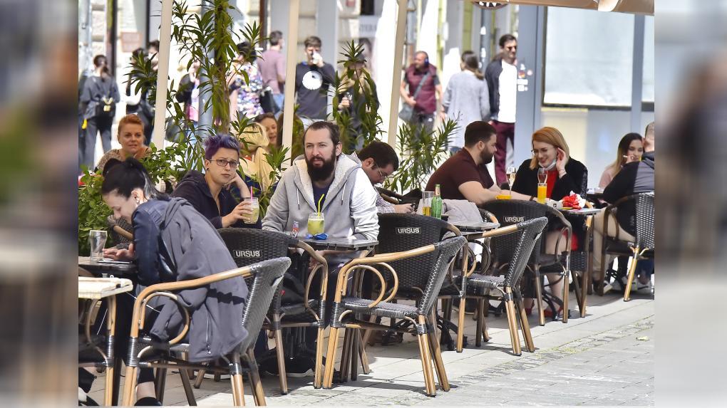 Kolozsvárnak az eddiginél vonzóbb környezetté kellene válnia