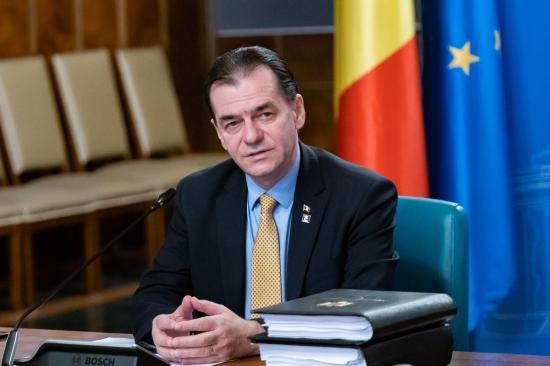 Államelnöknek jelöltetné magát Ludovic Orban