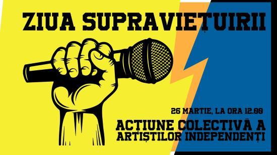 Tiltakozást szerveznek a független művészek