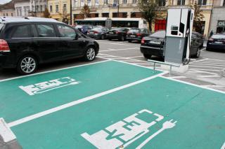 Kedvező csillagállás az elektromos autók hazai piacán