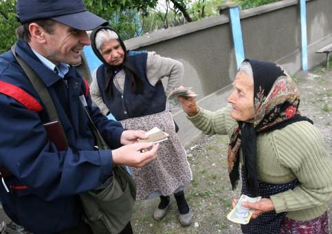 Tavaly hány nyugdíjas volt Romániában, és mennyi volt az átlagnyugdíj?