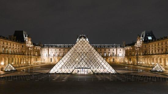 Kattintásnyi közelségbe került a Louvre lenyűgöző kulturális öröksége
