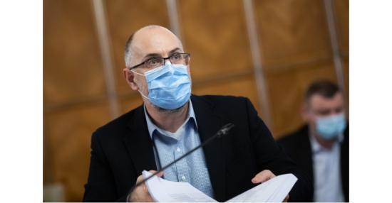 Kelemen Hunor: Érthető a kilátástalanság és a düh, de az agresszivitás elfogadhatatlan