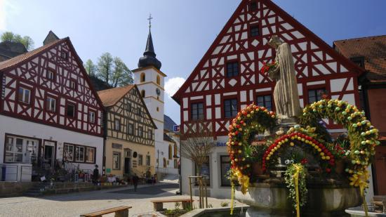 A németek többsége otthon marad húsvétkor