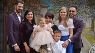 Gere Ildikó üzletasszony-presbiter: Bajnok akarok lenni!