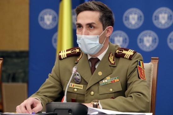 Gheorghiţă: holnaptól csak egyszer értesítik a várólistásokat
