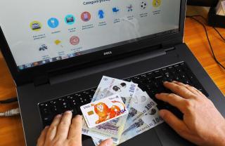 Járványhelyzet: a csalók is átköltöztek az online térbe
