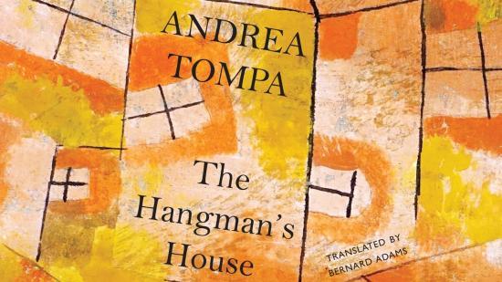 Angol nyelven is megjelenik Tompa Andrea első regénye