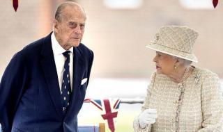 Elhunyt Fülöp edinburghi herceg, a brit uralkodó férje