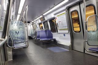 Ne várd a metrót!