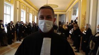 VIDEÓINTERJÚ - Somai László József: veszélybe került az ügyvédi szakma