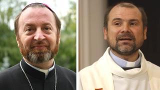Romániai származású püspököket nevezett ki a pápa