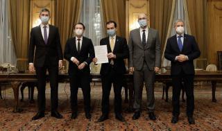 Megállapodtak a kormánykoalíció pártjai ...