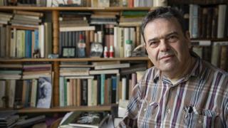 Márton László kapja az idei Artisjus Irodalmi Nagydíjat