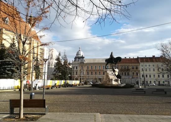 Nagyobb költségvetésből gazdálkodik idén Kolozsvár