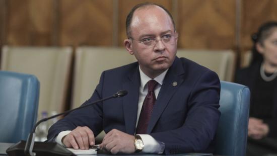 Románia is kiutasított egy orosz diplomatát