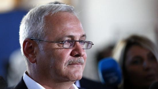 Elutasították Liviu Dragnea szabadlábra helyezését