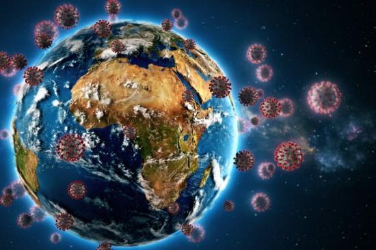 Koronavírus - A fertőzöttek száma több mint 156 millió, a halálos áldozatoké 3,24 millió a világon