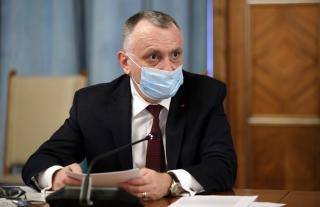 Cîmpeanu: még várni kell az iskolák teljes újranyitására