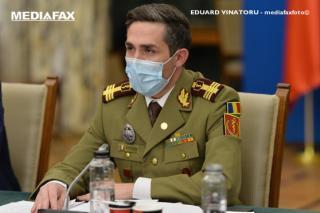 Gheorghiță: Vakcína van bőven, csak az nem oltatja be magát, aki nem akarja