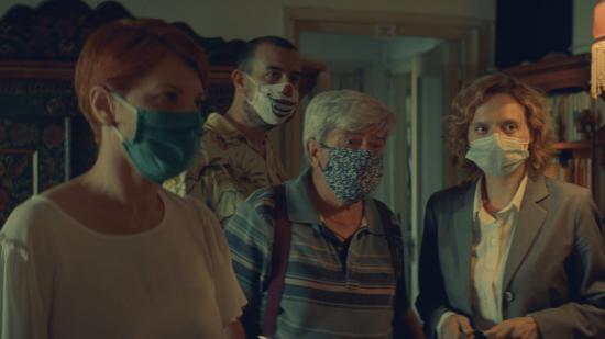 Vetítik a mozik Radu Jude Arany Medve-díjas filmjét