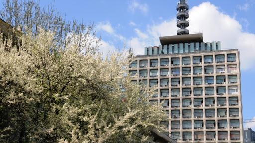 Leváltotta a parlament a közszolgálati televízió és rádió vezetőségét