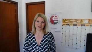 VIDEÓINTERJÚ – Sándor Krisztina: A kötet különlegességét a régi iratok képezik